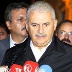 Başbakan Binali Yıldırım: Terör Türkiye'nin kaderi değildir!