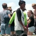 Endonezya'da turist feribotunda patlama