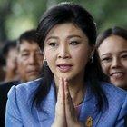 Eski Tayland başbakanına 8 milyat dolarlık rekor ceza