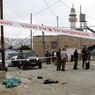 İsrail güçleri bir Filistinliyi öldürdü