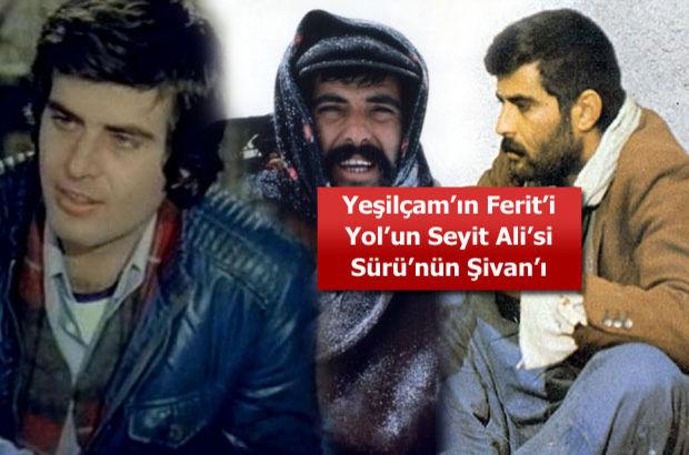 Türkiye 'yeşil gözlü dev'ini kaybetti!