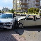 Karaman'da yaya 'yoldan yavaş geçtiği' iddiası ile kavga çıktı: 1 ölü