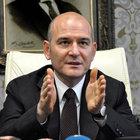 İçişleri Bakanı Süleyman Soylu'dan Hakkari operasyonu açıklaması