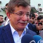 Eski Başbakan Ahmet Davutoğlu'ndan Suriye ateşkesi açıklaması