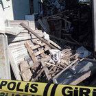 Sakarya'da esrarengiz patlama: 1 ölü