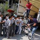 Cumhurbaşkanı Erdoğan Gazzeli çocuklara bin adet bisiklet hediye etti