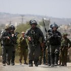 İsrail'den Batı Şeria'ya takviye güç