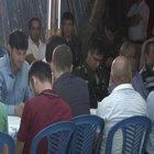 Hakkari'de şehit olan askerin haberi baba evine ulaştı