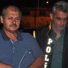 Adil Öksüz'ün hocası darbeci Mehmet Türk yakalandı