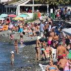9 günlük tatilde 700 bin yerli turist tatil yaptı