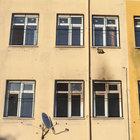 Gaziantep'te ilkokula molotoflu saldırı!