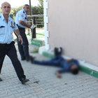 Aydın'da aşkına karşılık bulamayan genç çamaşır suyu içerek intihara teşebbüs etti