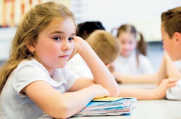 Okula uyum sağlamayı kolaylaştırmanın yolları!