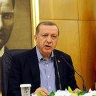Erdoğan: Türk askeri, Suriye'de ABD özel kuvvetler askerlerini kurtardı