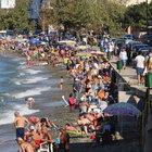 Bayramda 700 bin yerli turist tatil yaptı