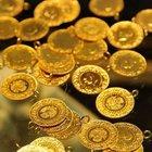 Çeyrek altın ne kadar? 19.09.2016