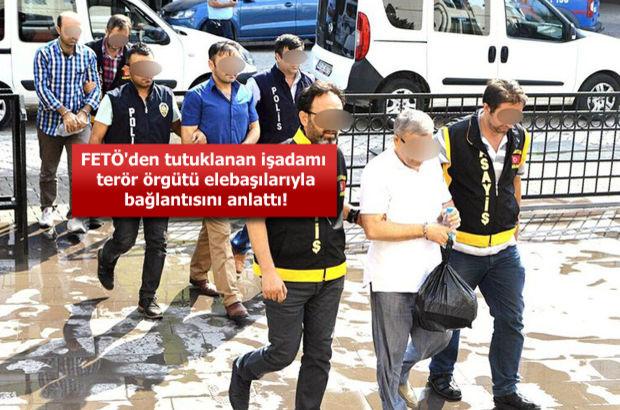 """""""Darbe girişimi tiyatro değildir, Fetullah Gülen'in Irmak TV'de ağzından duydum"""""""