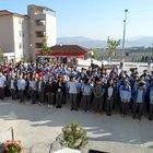 Samsun'da bu okulun zili 2 yıldır çalmıyor