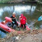 Edirne'de kayıp garsonun cesedi nehirde bulundu