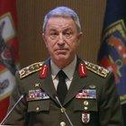 Orgeneral Akar, NATO Askeri Komite Genelkurmay Başkanları Toplantısı'na katıldı