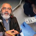 FETÖ'den gözaltındaki Mehmet Altan'ın evindeki aramada 1 dolar çıktı!
