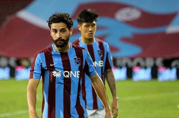 Celil Hekimoğlu Trabzonspor