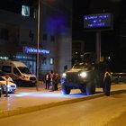 Van'da ilçe emniyet müdürlüğüne PKK saldırısı