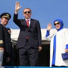 Cumhurbaşkanı Erdoğan BM görüşmeleri için ABD'de