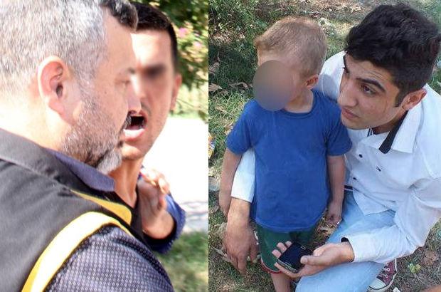 Adana'da kapkaç yaptığı arkadaşını çocuğunun yanında öldürdü