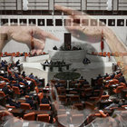 MECLİS'E 'YEDEK KULÜBESİ' Mİ GELİYOR?