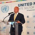 Kaan Terzioğlu, BM üyelerine Suriyeliler için seslendi