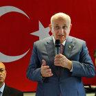 İsmail Kahraman: Başbakanlığın olduğu kısım müze olacak