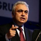"""""""Türkiye düşük petrolden yararlanmaya devam edecek"""""""