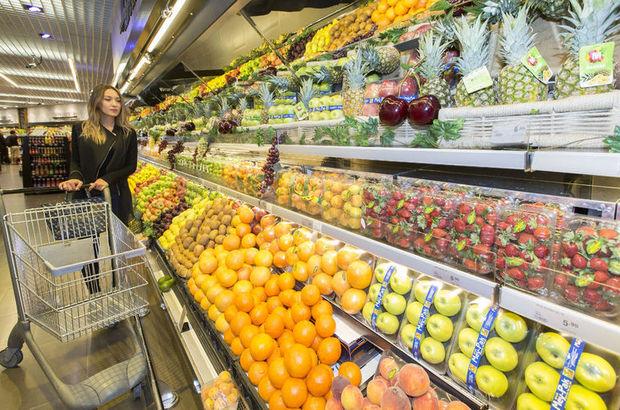 gıda harcamaları