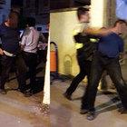 Mersin'de bir şahıs parkta çocuğa tecavüze kalkıştı