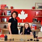 Türkiye'deki ilk Kanada İlkokulu açıldı