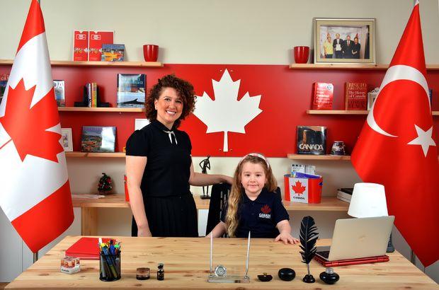 Kanada İlkokulu