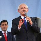 """Kılıçdaroğlu'ndan çocuklara """"Yaramazlık yapın"""" tavsiyesi"""