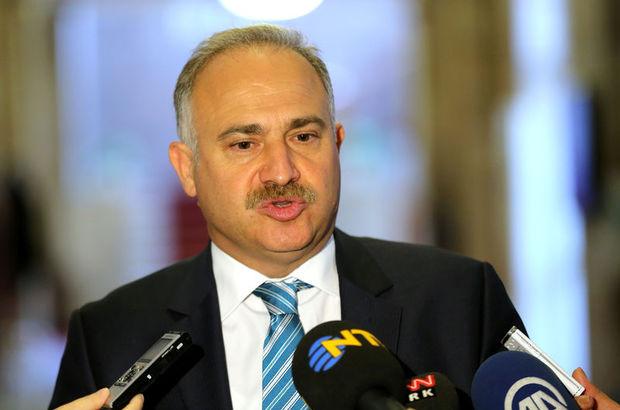 CHP, Kanun Hükmünde Kararnameleri cuma günü Anayasa Mahkemesi'ne taşıyacak