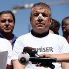 Gezi olaylarında milletvekilinin burnunu kıran polise hapis cezası