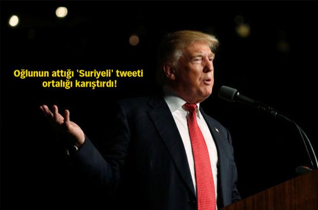 İşte dünyayı bekleyen Trump tehlikesi!