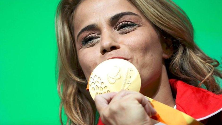 Rio Paralimpik Oyunları