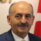 Çalışma Bakanı Müezzinoğlu'ndan yedek milletvekilliği açıklaması