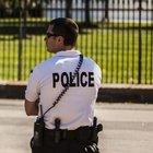 """ABD'nin başkenti Washington DC'de """"şüpheli paket"""" alarmı"""