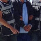 HDP Birecik İlçe Eş Başkanı Yusuf Yeşiltepe gözaltına alındı