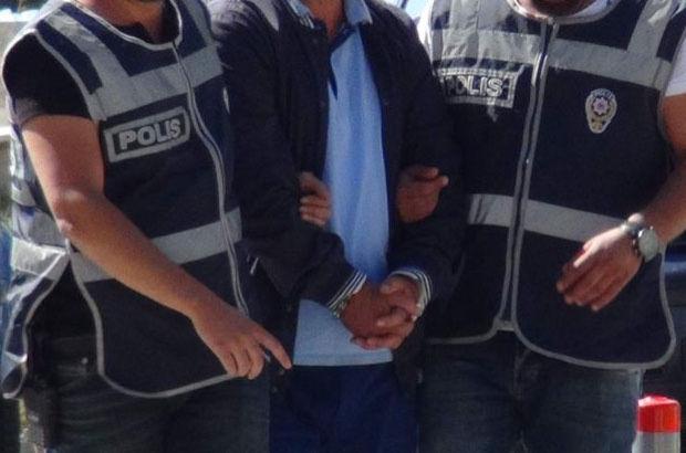 HDP Birecik İlçe Eş Başkanı Yeşiltepe gözaltına alındı