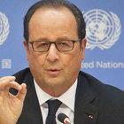 Fransa Cumhurbaşkanı François Hollande: Suriye trajedisi tarihe rezalet olarak geçecek