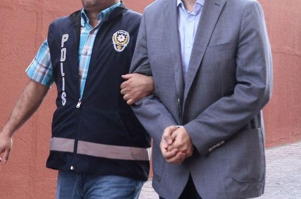 Ahmet Budak saldırısına 4 gözaltı