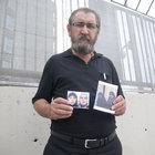 Danimarka'dan gelen gurbetçi baba 4 aydır Türkiye'de kızlarının izini sürüyor