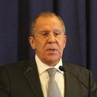 Sergey Lavrov, Obama için yol kapatılınca BM Genel Kurul toplantısına yürüyerek gitti